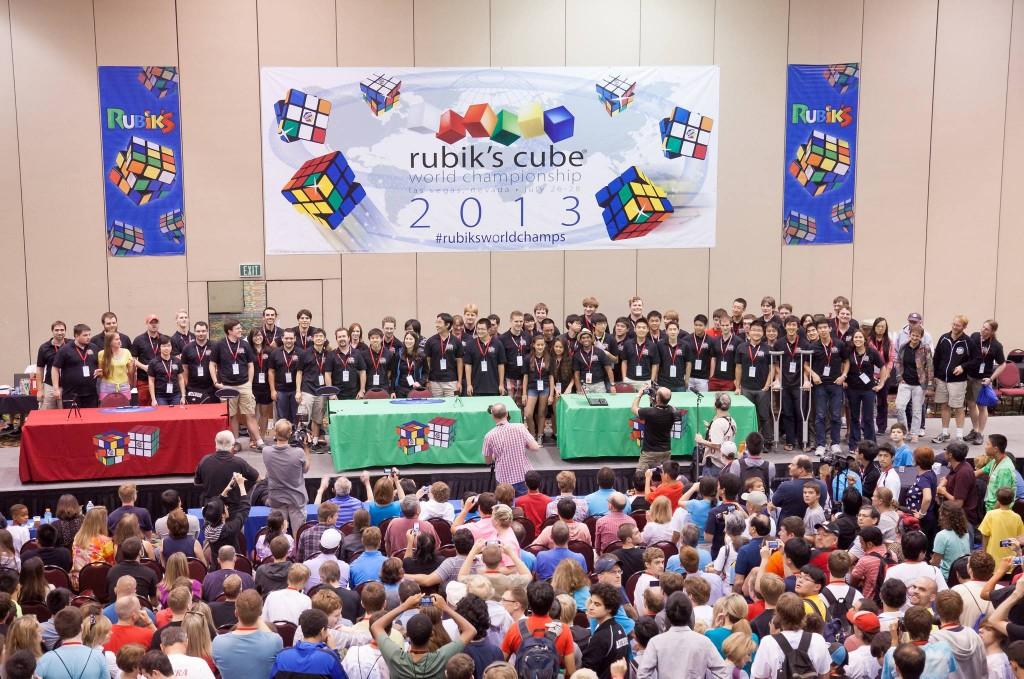 Competitie Cub Rubik - grup