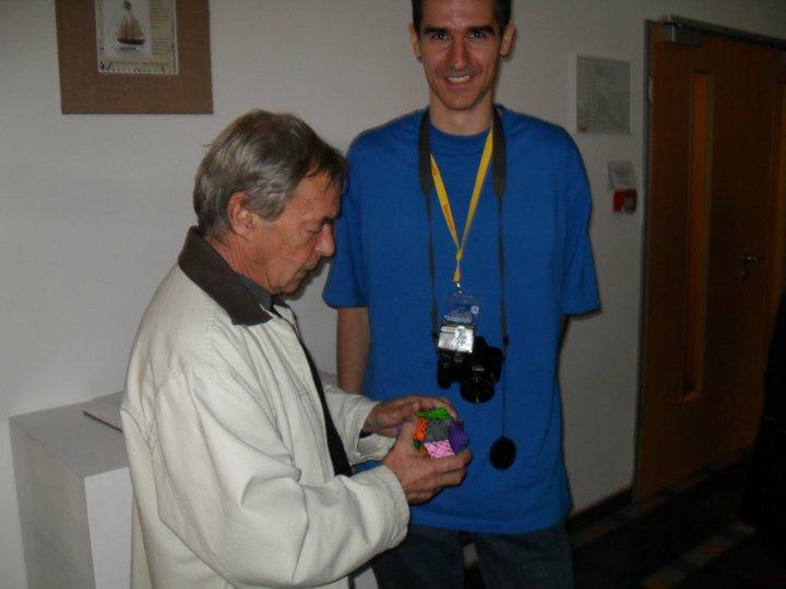 Cu Erno Rubik