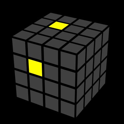 Al doilea centru 4x4x4 - 2