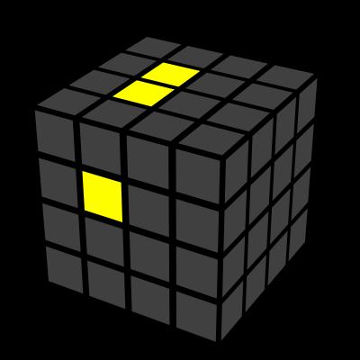 Al doilea centru 4x4x4 - 3