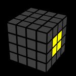 Cub 4x4x4 diverse