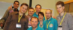 Radu Euro2012