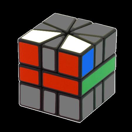 Square-1 colturi corecte 2