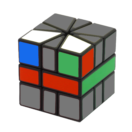 Square-1 colturi gresite 2