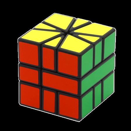 Square-1 rezolvat