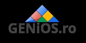 NEW Genios Logo