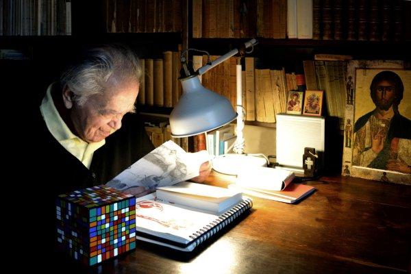 Mihai Sora Rubik 3